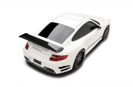 Porsche 911 Turbo V-RT