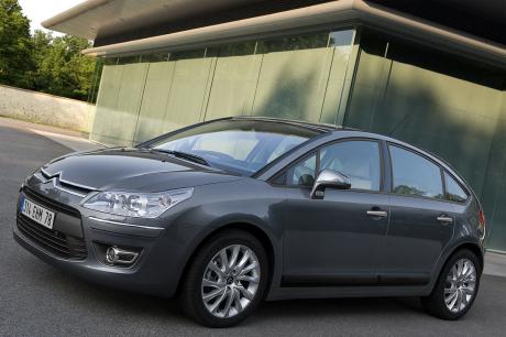España:  Citroën C4 VTN@V citroen