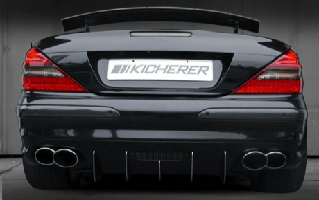 Kicherer SL 63 RS