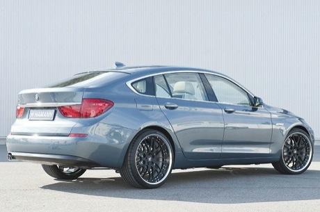 Hamman BMW Serie 5 GT