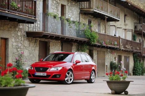 España:  La subida de impuestos incrementará de media el precio de los vehículos  en 420 euros industria