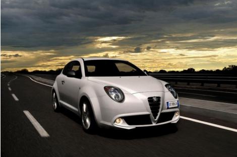 Alfa Romeo añade el motor 1.4 Multiair al MiTo alfa romeo