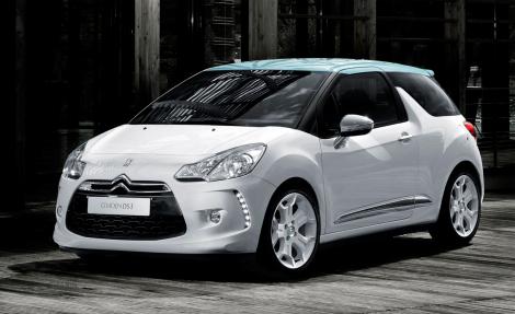Citroën ya acepta pedidos del DS3 citroen