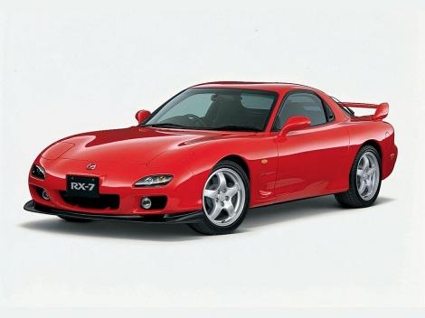 ¿Volveremos a ver un sucesor del Mazda RX7? deportivos