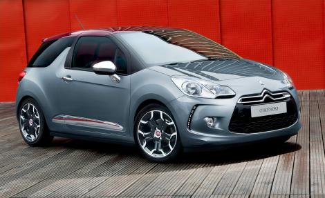 Citroën contratará a una persona para que conduzca un DS3 y edite  un blog citroen