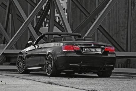 BMW M3 Thunderstorm