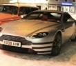 Renovado Aston Martin Vantage, fotos espía