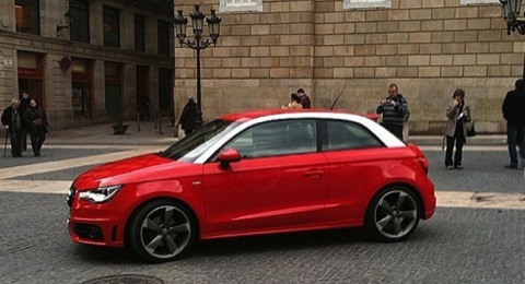 Audi AA