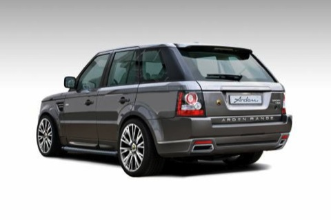 Range Rover Sport AR5