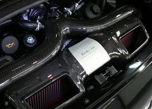 RENM RM580 Porsche 991 Turbo