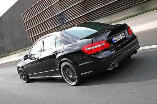Mercedes VATH V35