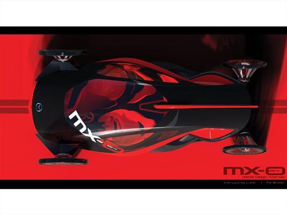 Mazda MX-0