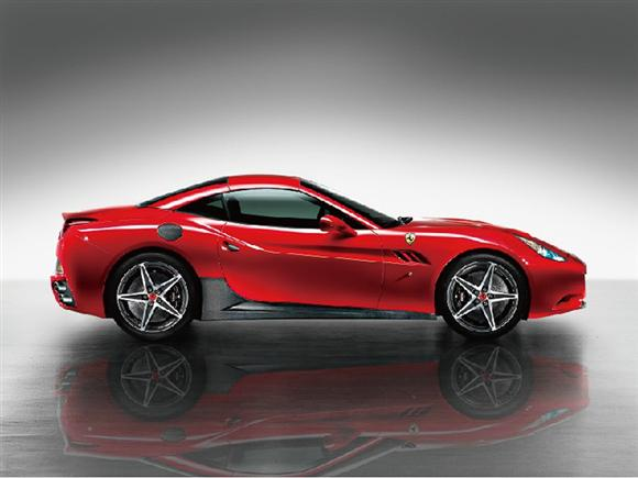 Ferrari California Limited Edition