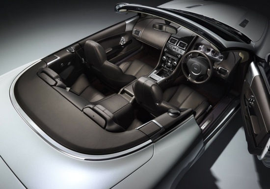 Aston Martin sorprende con tres nuevas ediciones limitadas