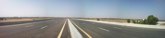 Autoroute Est-Ouest
