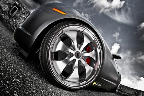 4-Speed-Box-Chevrolet-Camaro-SS-Black-Cat