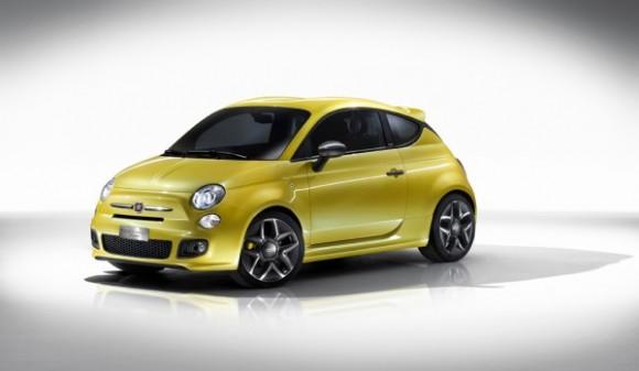 500coupe 01 600x349 e1299103574730 Fiat 500 Coupé Zagato Concept