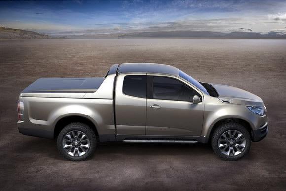 Chevrolet-Colorado-Show-Truck-17