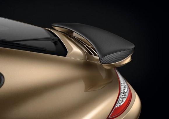 Porsche 911 China 10th Anniversary Edition