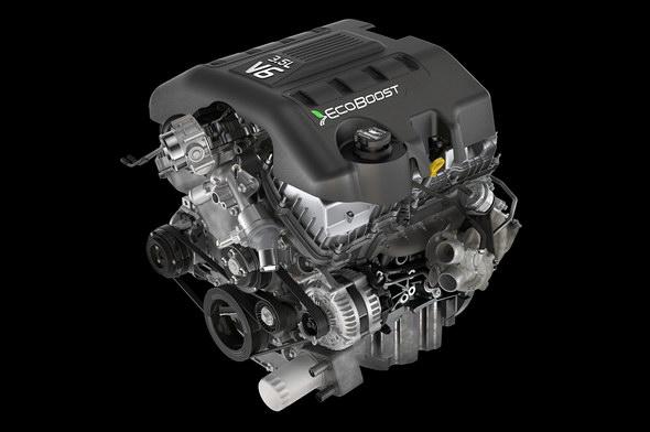 Ford-3.5-liter-Ecoboost-V6
