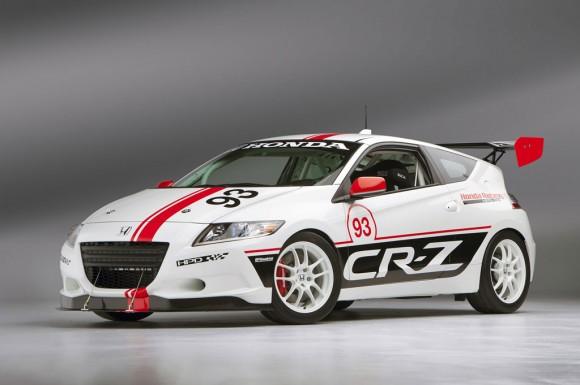 Honda-CR-Z-Racer-1