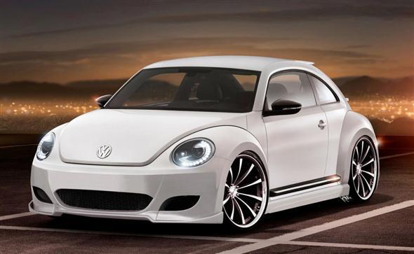 Beetle R