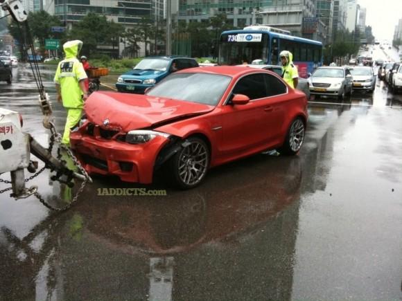 BMW-1M-Korea-1