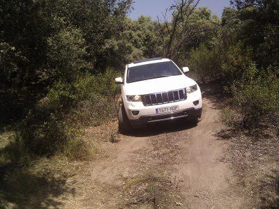Presentación: Jeep Grand Cherokee y Jeep Compass