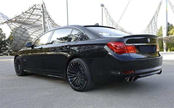 Tuningwerk BMW Serie 7 L