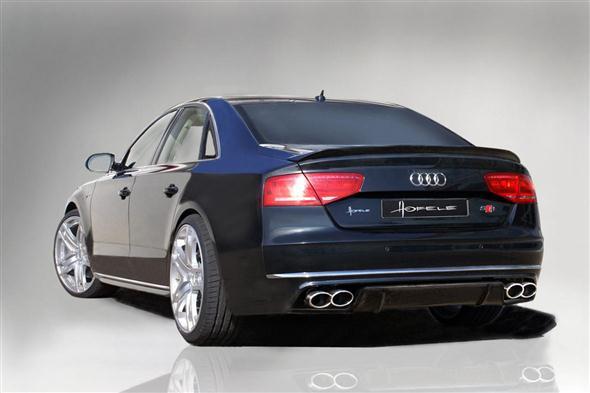Audi SR 8 Hofele Design