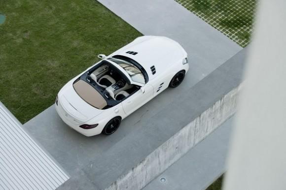 Mercedes_SLS_Roadster_2
