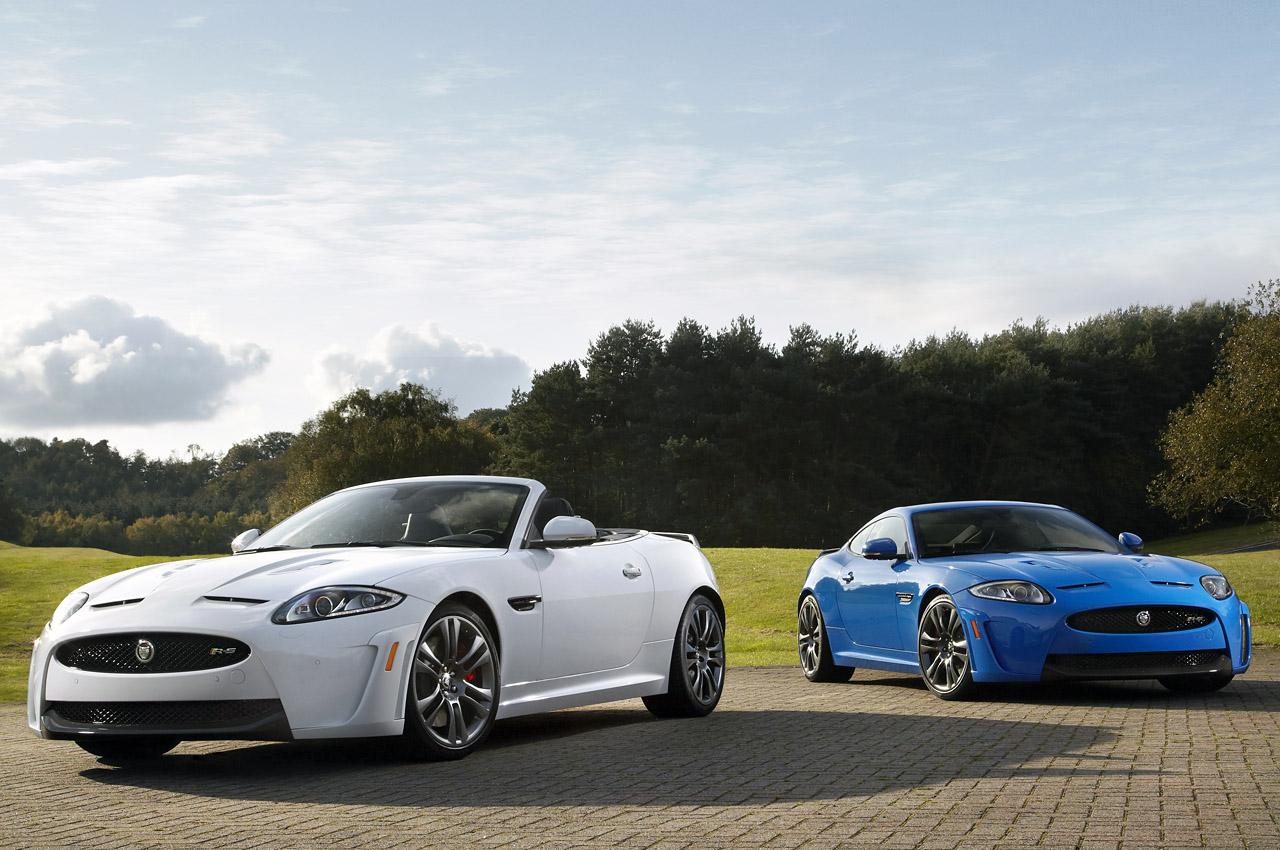 El nuevo Jaguar XK llegará en 2021, ¡y traerá sorpresas!