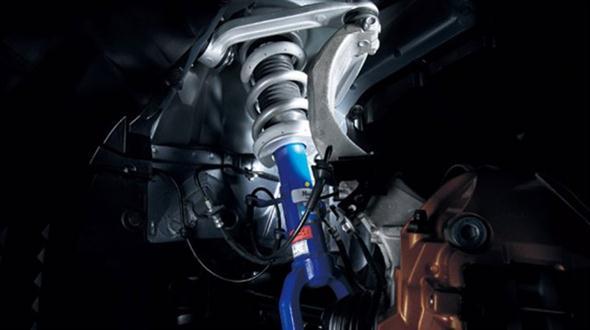 Nissan GT-R JDM Track Pack