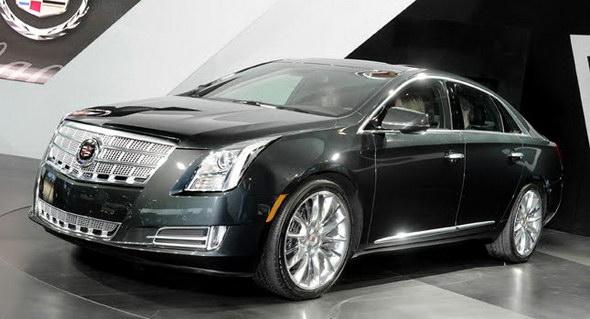 Cadillac-XTS-1