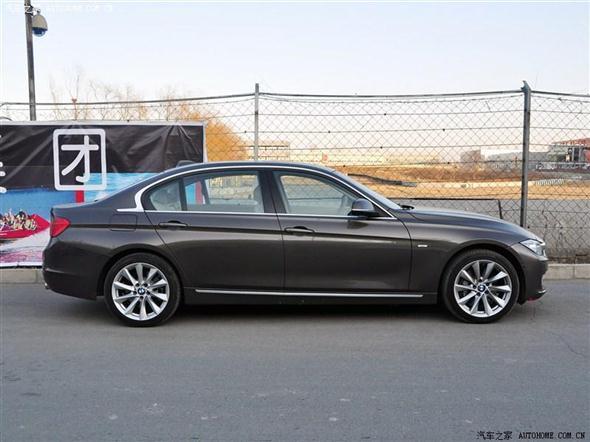 BMW Serie 3 LWB