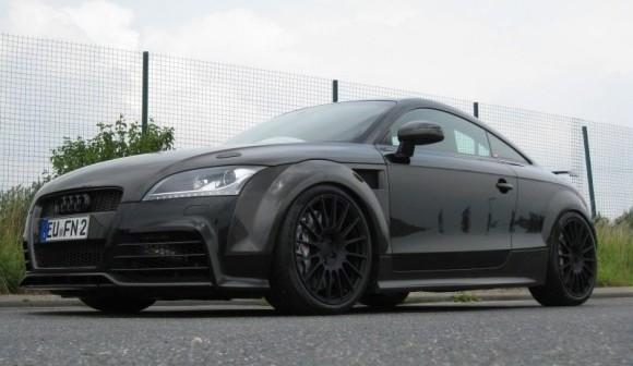Audi TT 3.2 DSG Turbo a la venta