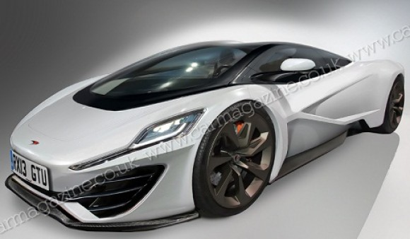 McLaren-P12