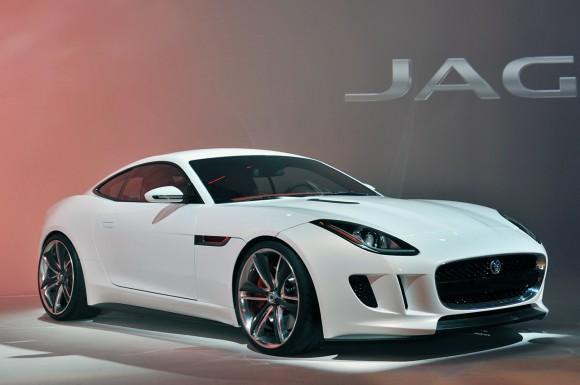 Jaguar C-X16, más cerca de lo que pensamos