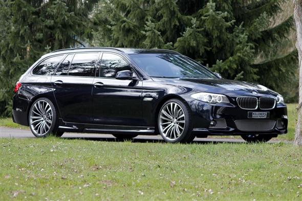 Kelleners Sport BMW Serie 5 Touring