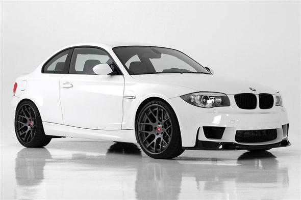 Vorsteiner BMW Serie 1 M Coupe GTS-V