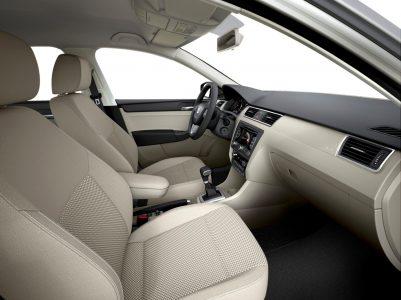 SEAT presenta el nuevo Toledo, ¡por fin!