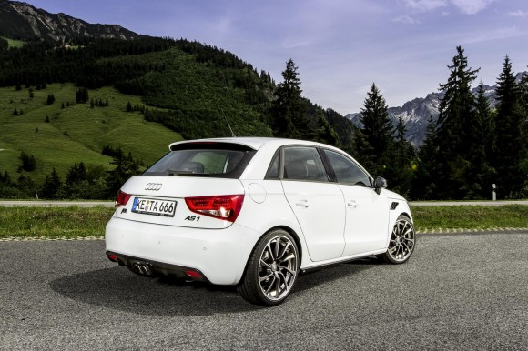 ABT AS1 se viste de Sportback