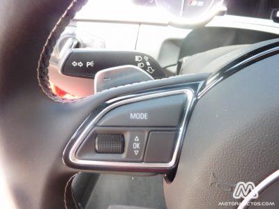 Prueba Audi S5 3.0 TFSI 333 caballos (parte 2)
