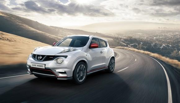 El próximo Nissan Juke será tremendo
