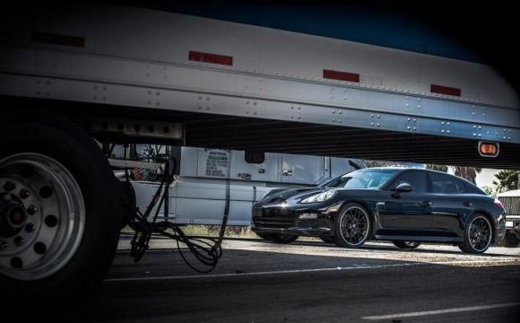 Porsche Panamera Project Carbon-Mera