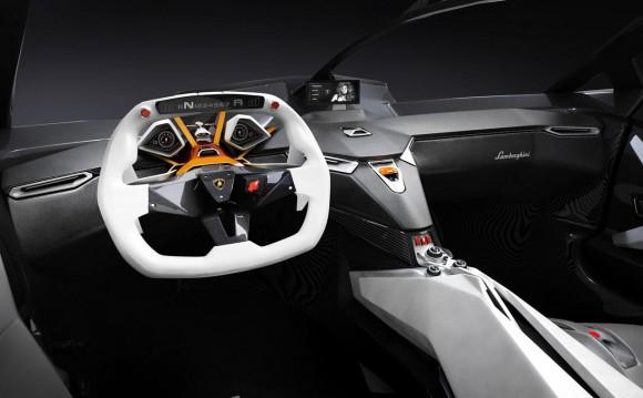 Lamborghini Perdigón, un rival para el Bugatti Veyron SuperSport