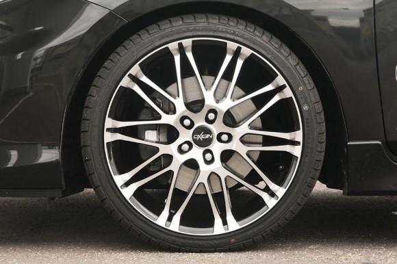 Más potencia para tu Mazda3 MPS gracias a MR Car Design