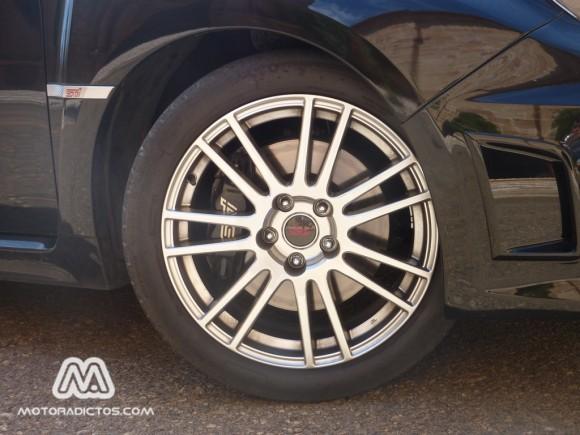 Sensores de presión de los neumáticos, obligatorios a partir de Noviembre