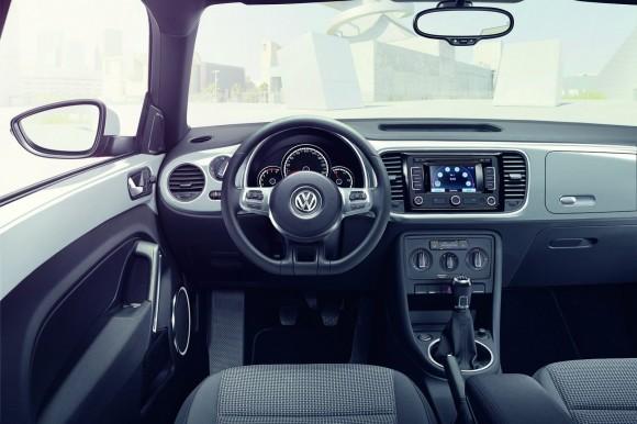 """Volkswagen Beetle """"Remix"""""""
