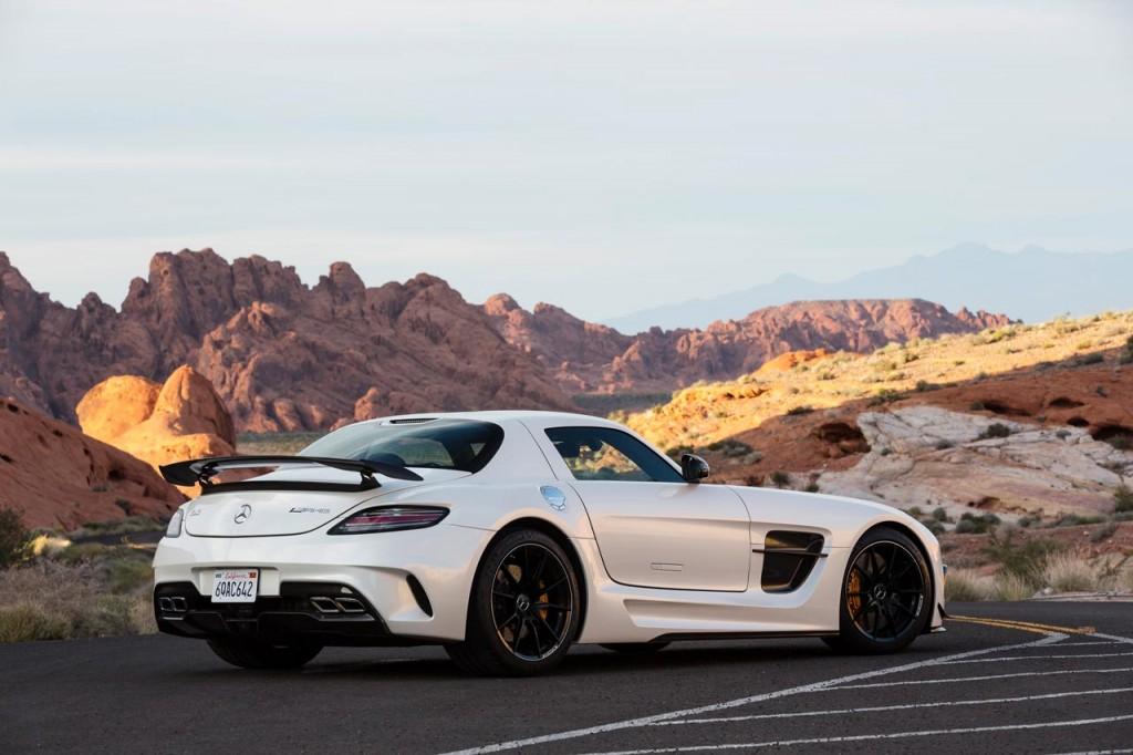 El Mercedes SLC será una auténtica bomba
